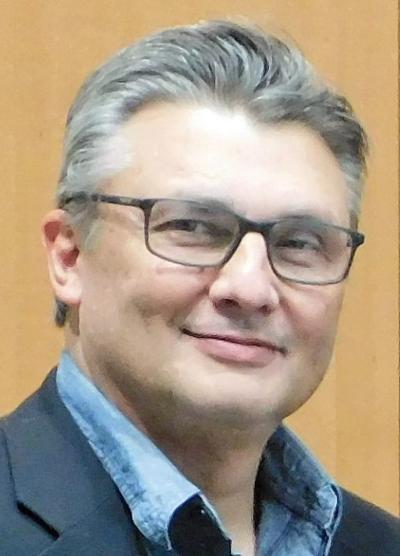 Gary Mixan
