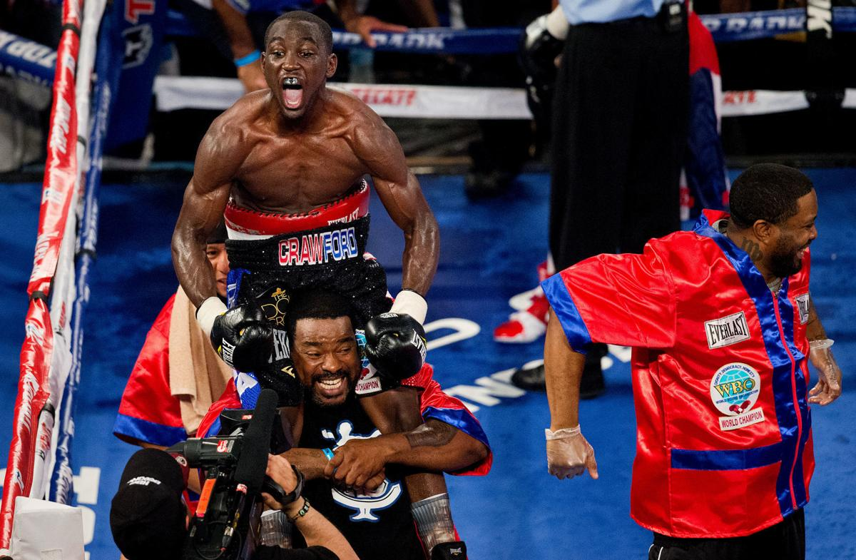 Boone: As Crawford's wins list grows, 2014 TKO over Gamboa still ranks No. 1 (insert)