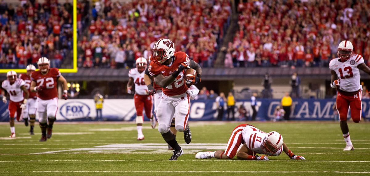 Defense: Numbers don't lie: Huskers have struggled to stop foes in Big Ten era
