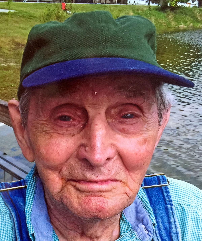 Howard McBride, 106, a pillar of Springfield community