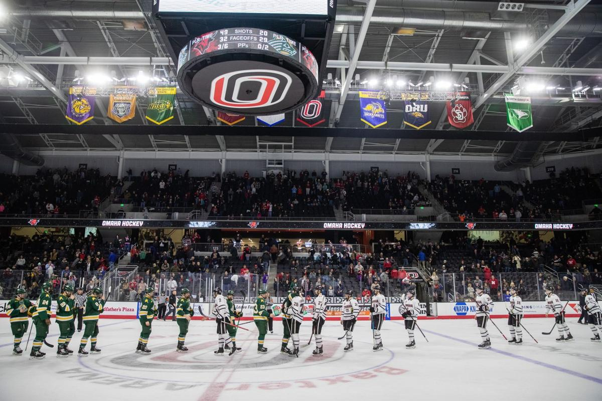 Omaha being considered as host site for NCHC 'pod'