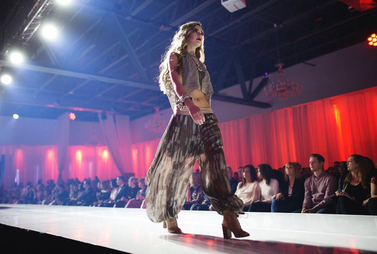 Hooton Images Omaha Fashion Week