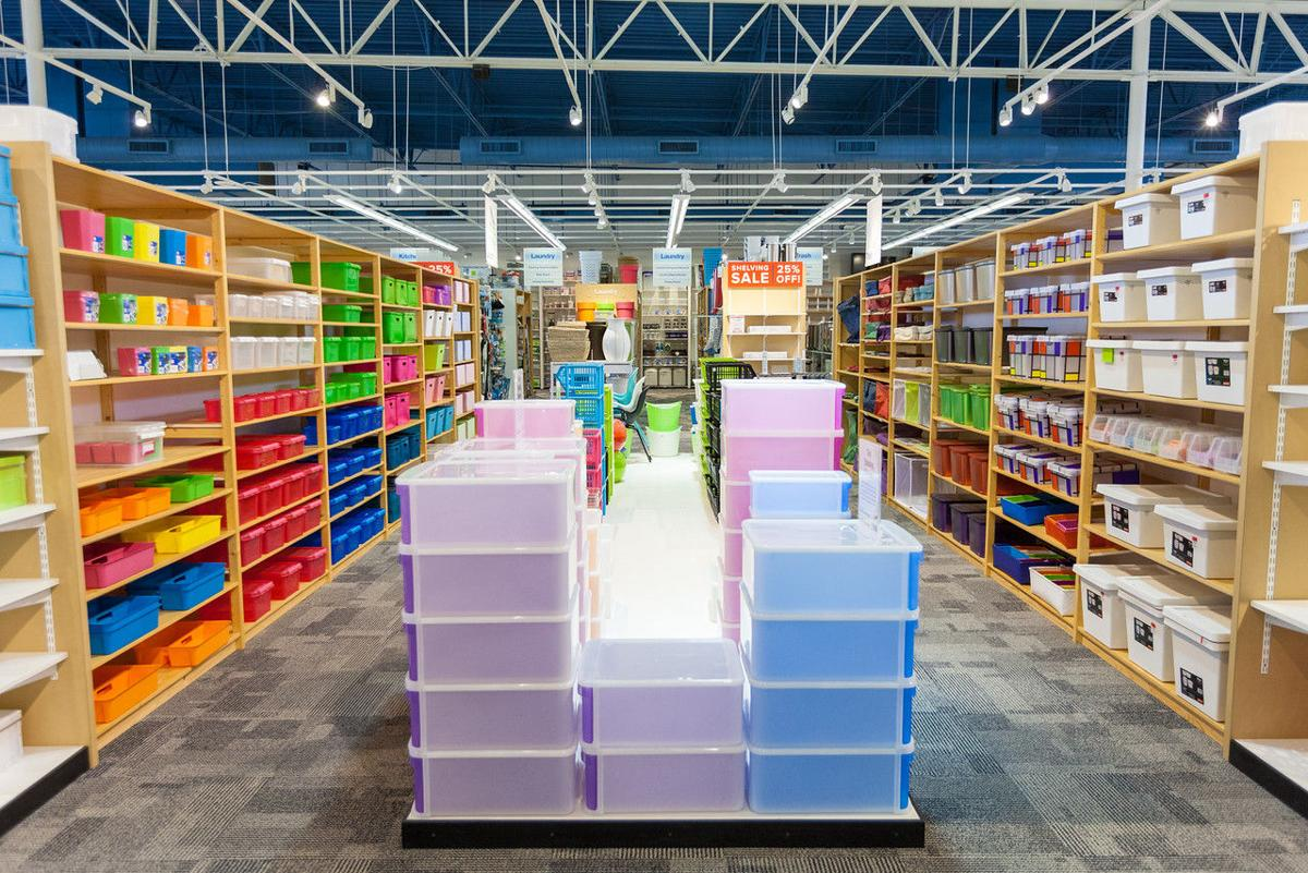 The Container Store online catalogs make it easy to browse through our latest sales and newest products. Flip through and click on the images for details.
