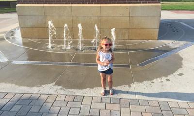 Lynn Kirkle summer blog