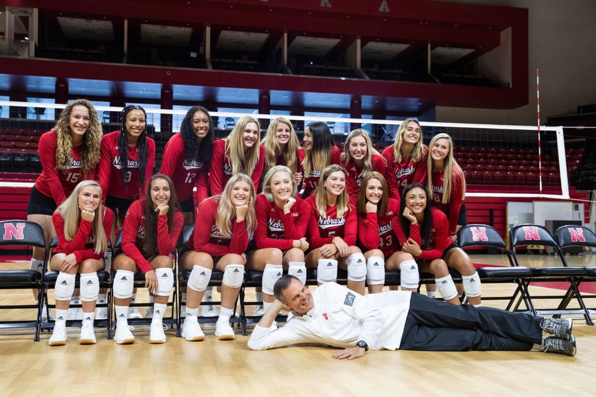Nebraska Volleyball S Loss In Title Match Created A Monster The Huskers Are Ready To Unleash It Volleyball Omaha Com