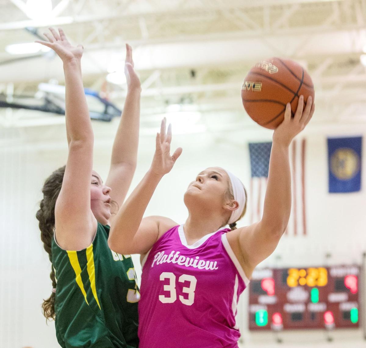Nebraska girls state basketball tournament information and ...