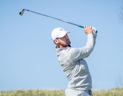 6d96d561f Two-time state golf champ Luke Kluver leads Norfolk to a win at Creighton  Prep invitational