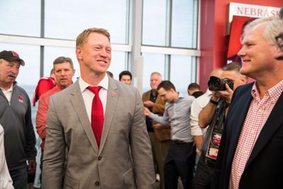 McKewon: Scott Frost must lean on everything he's learned away from Nebraska