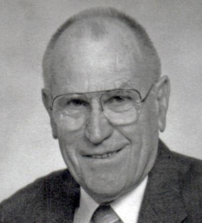 Bill Grewcock