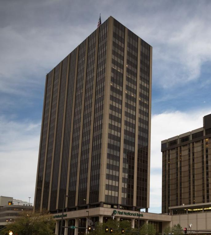 Unlucky 13 some omaha buildings skip the 13th floor and for 13th floor in buildings