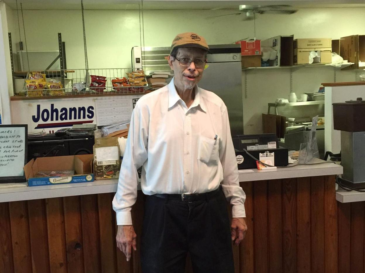 The Good Life: Lincoln will miss sandwich maker who was spicier than any of his specials
