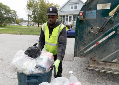 City of Omaha will fine Waste Management $27,634 after trash