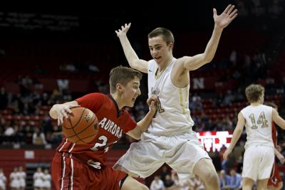 Recruiting: Elkhorn South's Jace Piatkowski to walk on with Nebraska basketball
