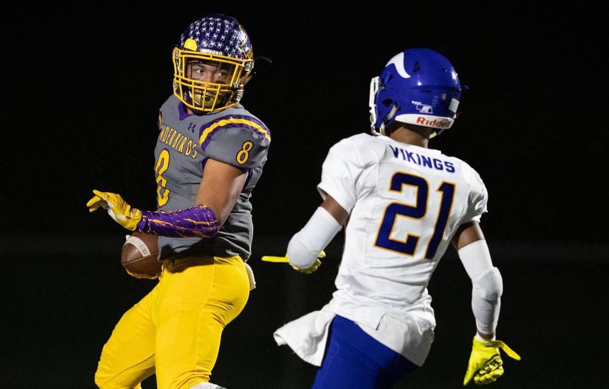 Jay Ducker scores four times to lead top-ranked Bellevue West to blowout win over Omaha North