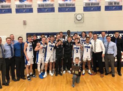 Papillion-La Vista South fulfills state tournament dream with win over Lincoln Northeast