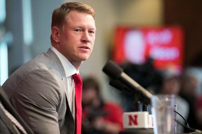 Tom's Takes: Scott Frost handled hospitalizations well; Nebraska hoops needs to keep winning