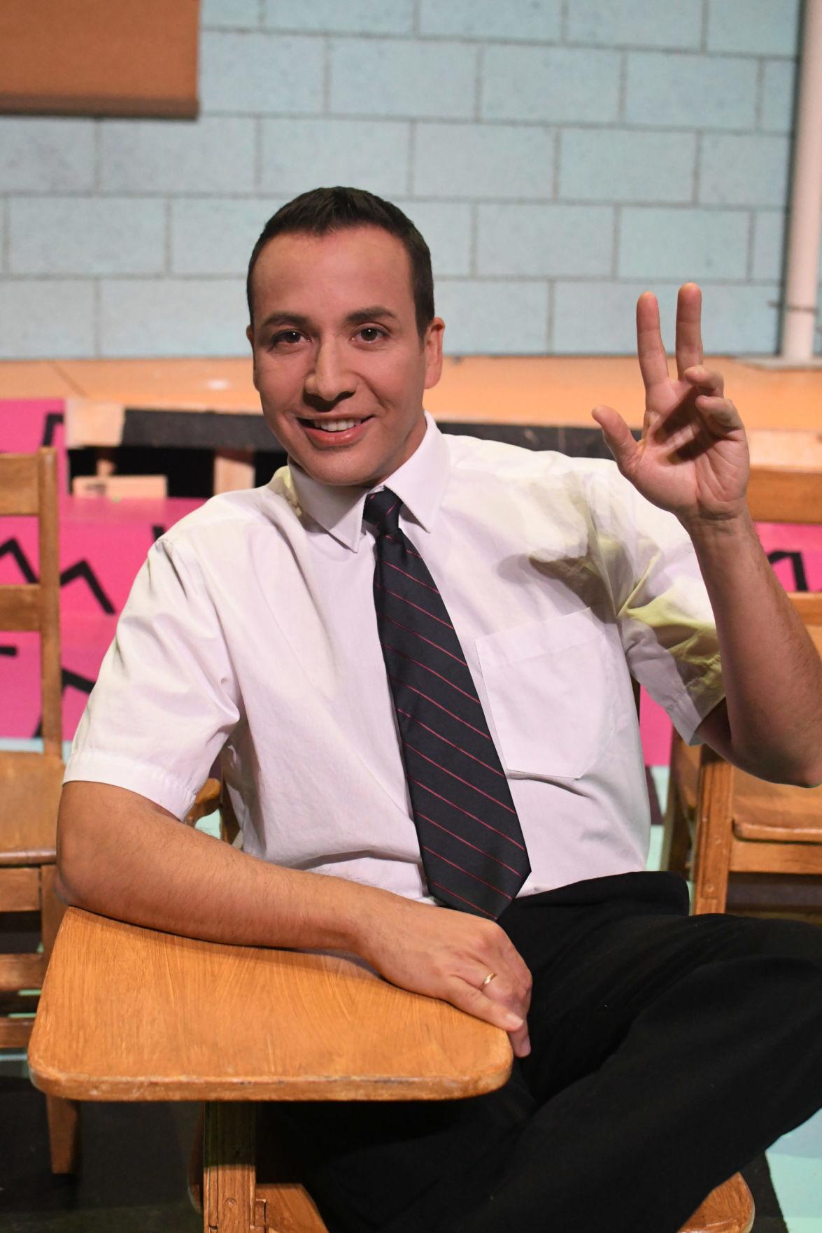 Howie desk