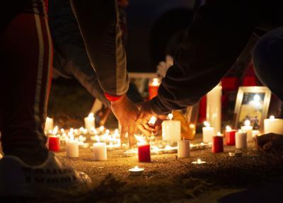 Candle Memorial