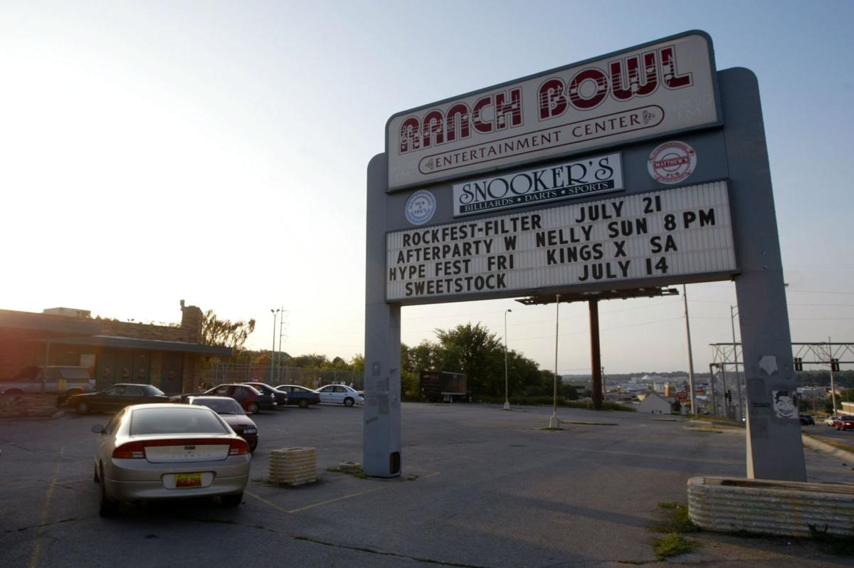 Band Of The Week Ranch Bowl Reunion Go Arts