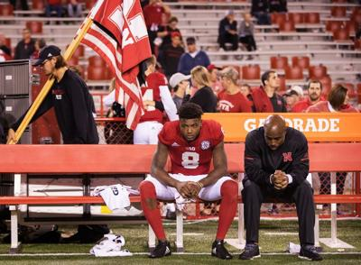 Shatel: Wisconsin hands Nebraska a reality check in games Huskers could've won
