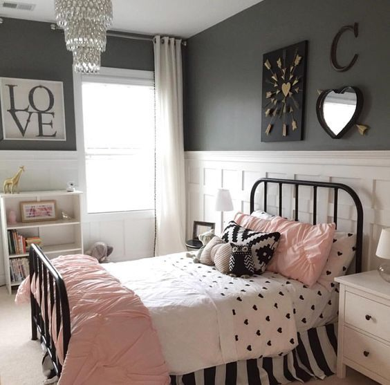 3 inexpensive ways to update your child 39 s room - Chaise suspendu ikea ...