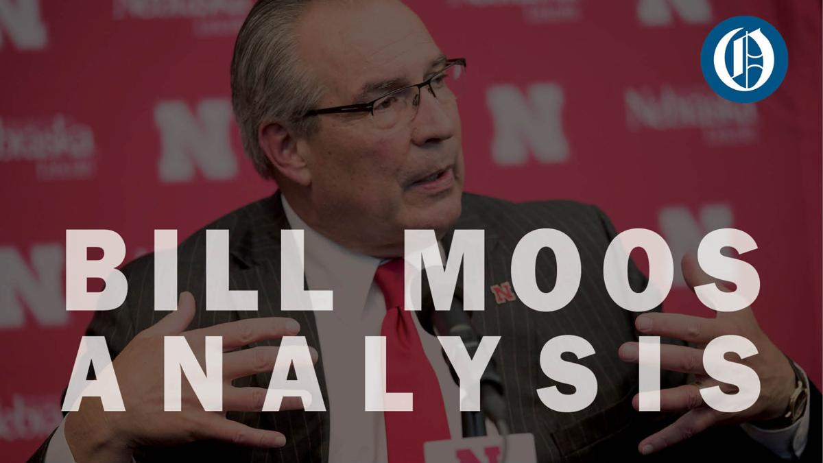 Carriker Chronicles: A full analysis of new A.D. Bill Moos