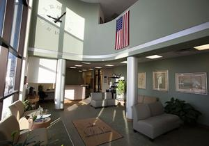 Offutt Collision Repair | Lobby