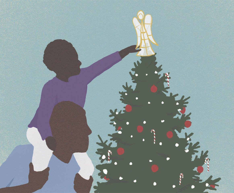 Christmas -- sponsored content
