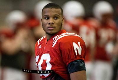 After tough times, Husker receiver Jamal Turner gives it another go
