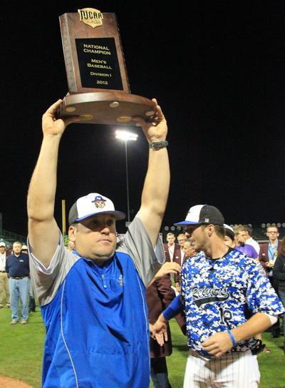 Iowa Western baseball team ending decade of success at familiar location — NJCAA World Series