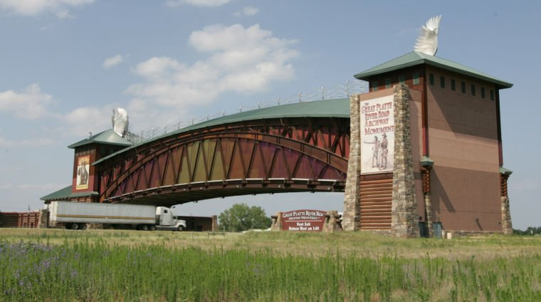 Kearney Arch to learn its fate next month