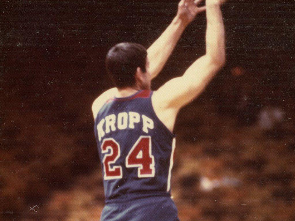 Tom Kropp Bullets 1