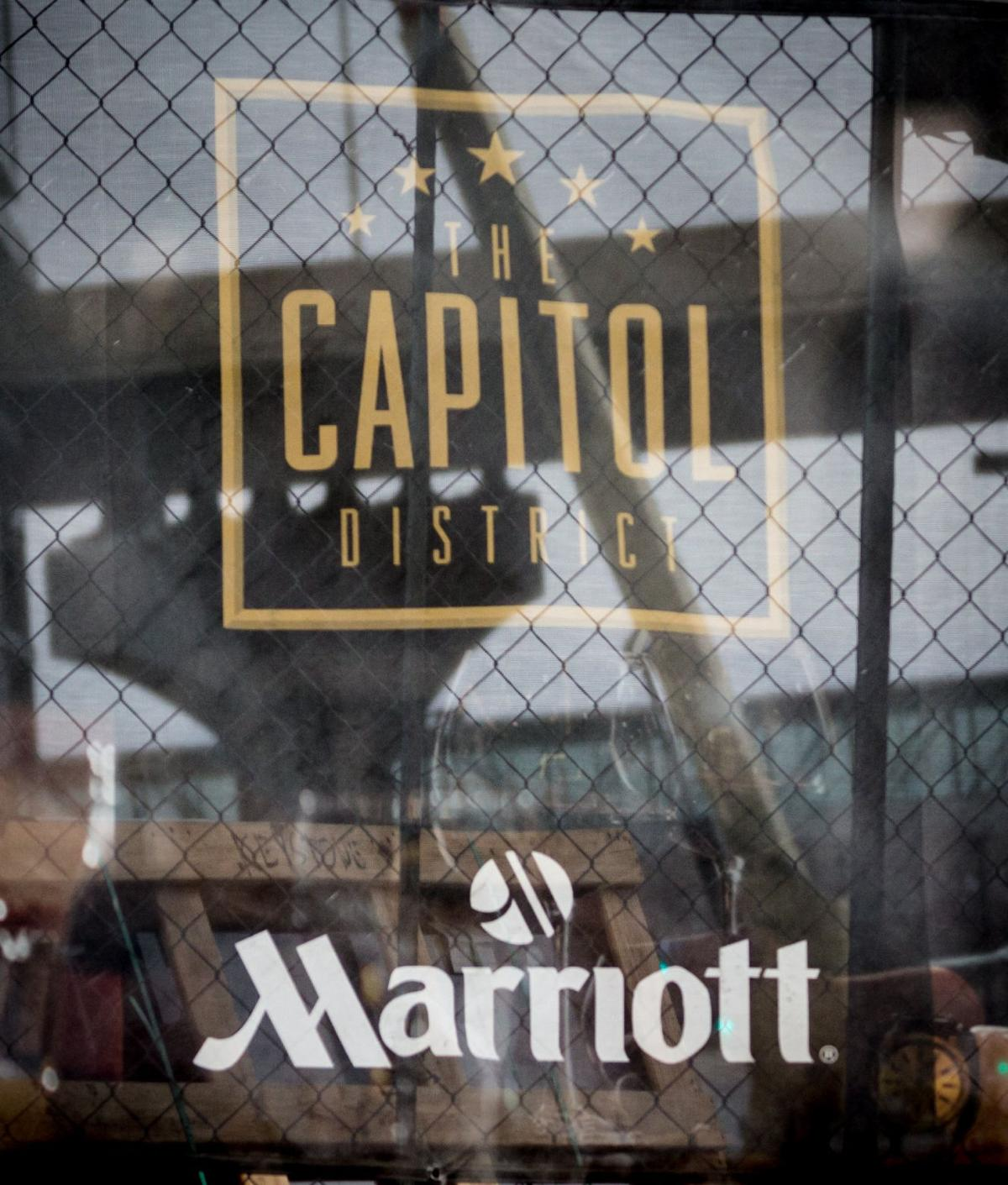 college world series fans will get first taste of capitol district