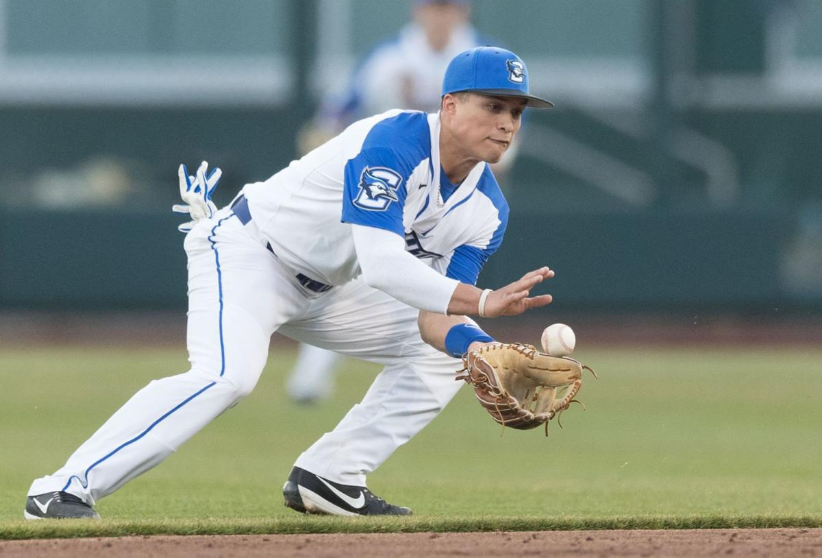 25 Days of Jays: No. 12 Isaac Collins