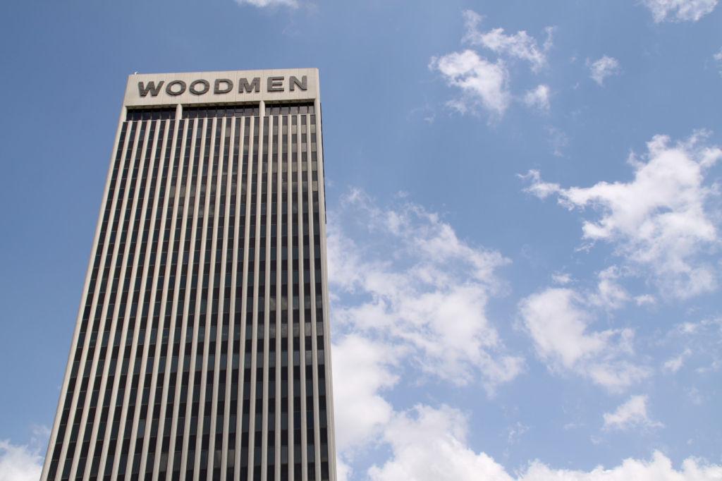 Woodmen Tower