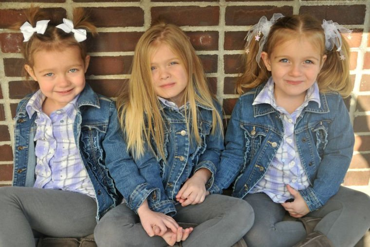 Little ambassadors give three times the reason to donate