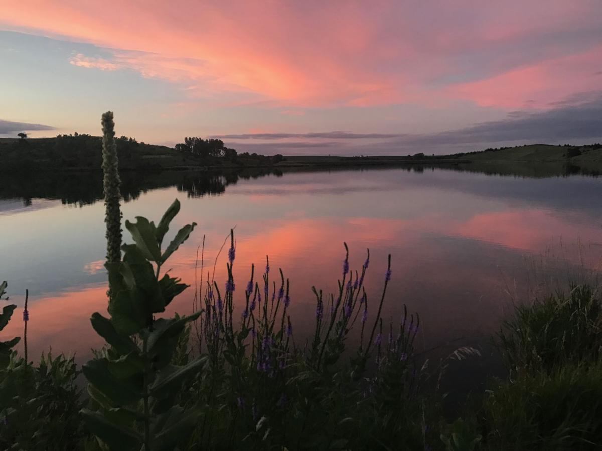 Summit Lake: Paddling Nebraska's water ways