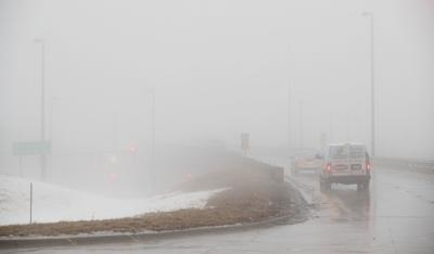 After Rains Fog Rolls Into Madison >> I 80 Reopens Border To Border In Nebraska I 29 Closed With Detours