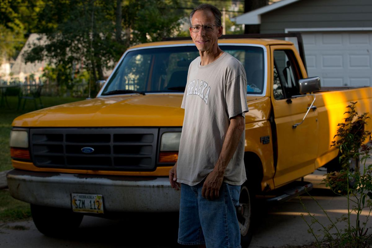 Grace: A sad end for \'Old Yeller,\' a truck that was a fixture of ...