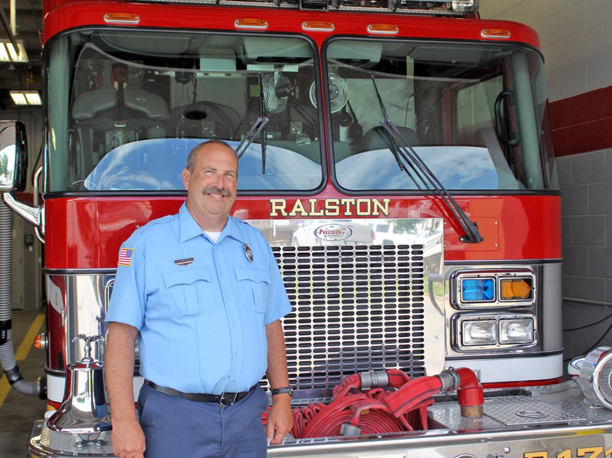 ralston fire department