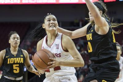 Husker women to host Big Ten bully Terps. 'I want to win against Maryland this year really bad'