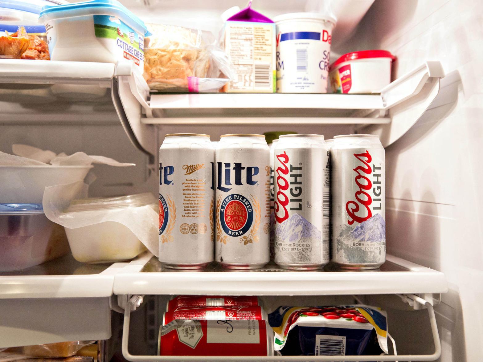 American beer is feeling the pinch of Trump's aluminum tariffs
