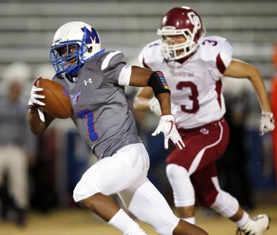 Recruiting: Persistence pays off as Nebraska lands versatile receiver Demariyon Houston