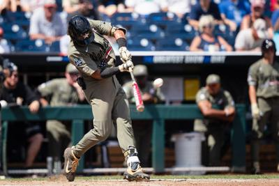 Louisville's reward for late rally to stay alive in CWS? A dangerous Vanderbilt lineup