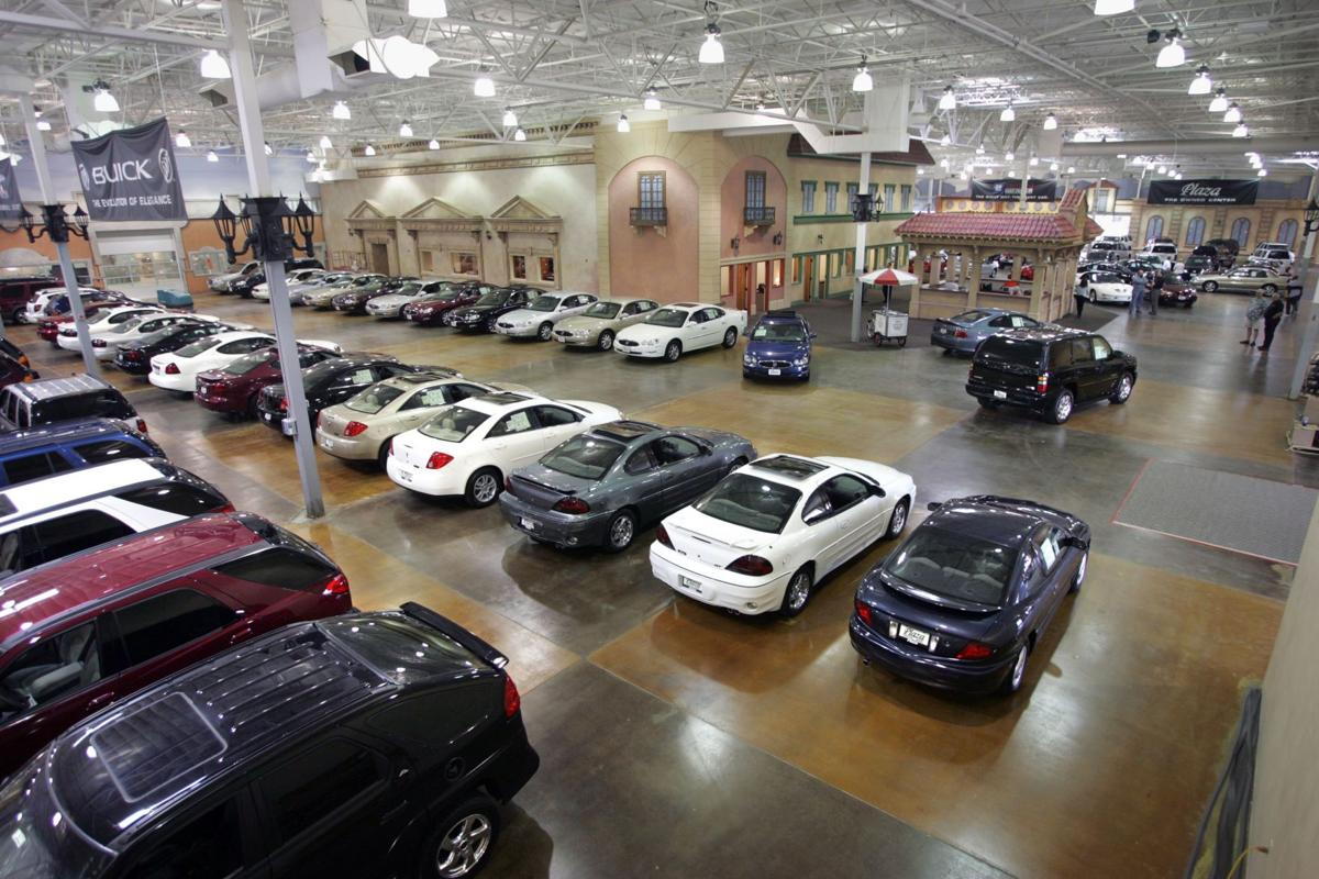 Woodhouse Acquires Plaza Buick Gmc Dealership Money
