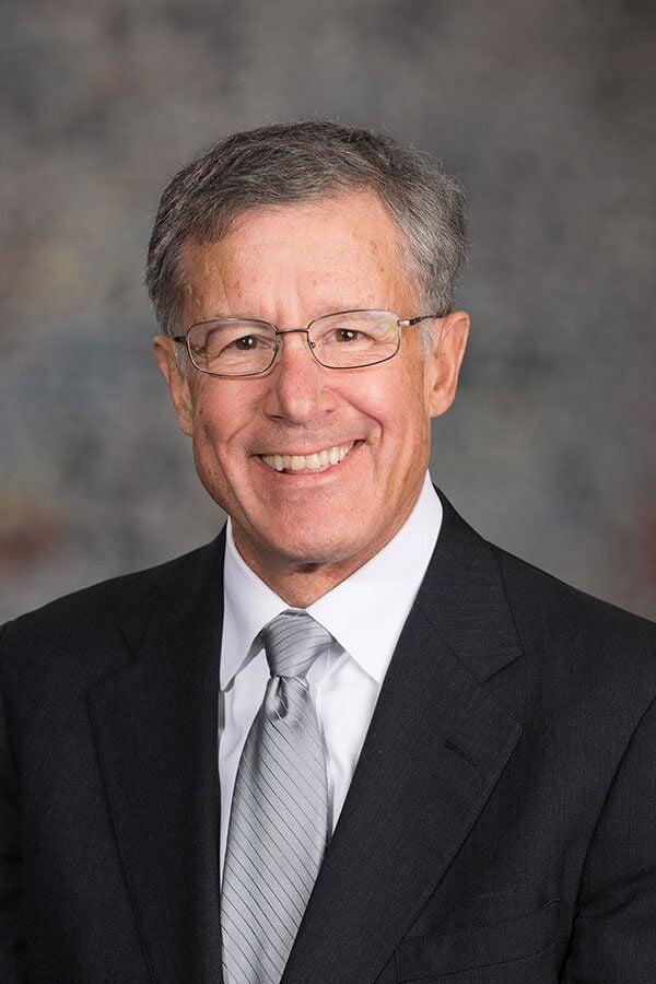 State Sen. John McCollister, District 20 (copy)