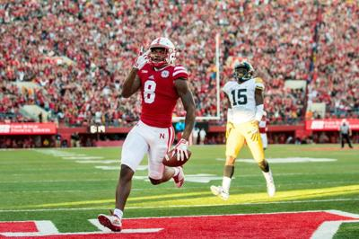 Stanley Morgan, JD Spielman among Huskers not playing in spring game