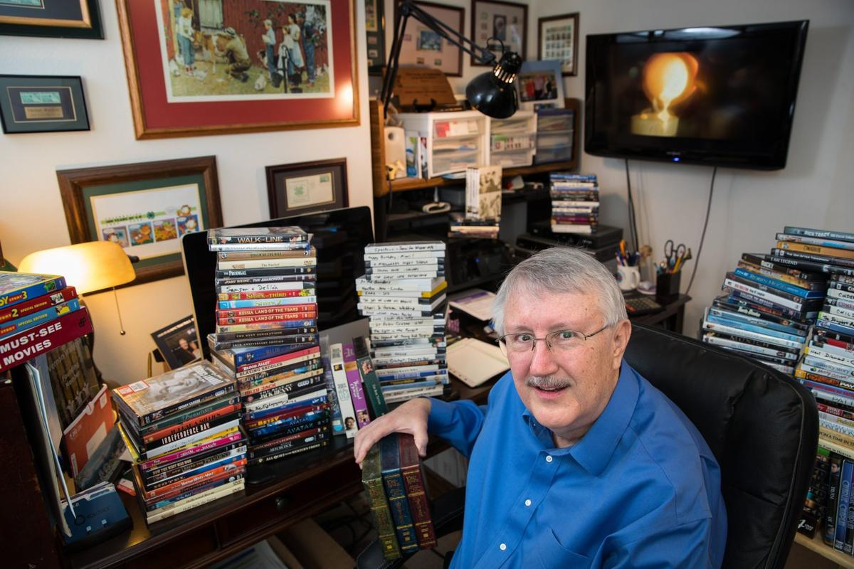 Papillion man has seen every best picture nominee ever — 546 Oscar-nominated movies — except 1