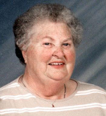 Rasmussen, Betty Jean