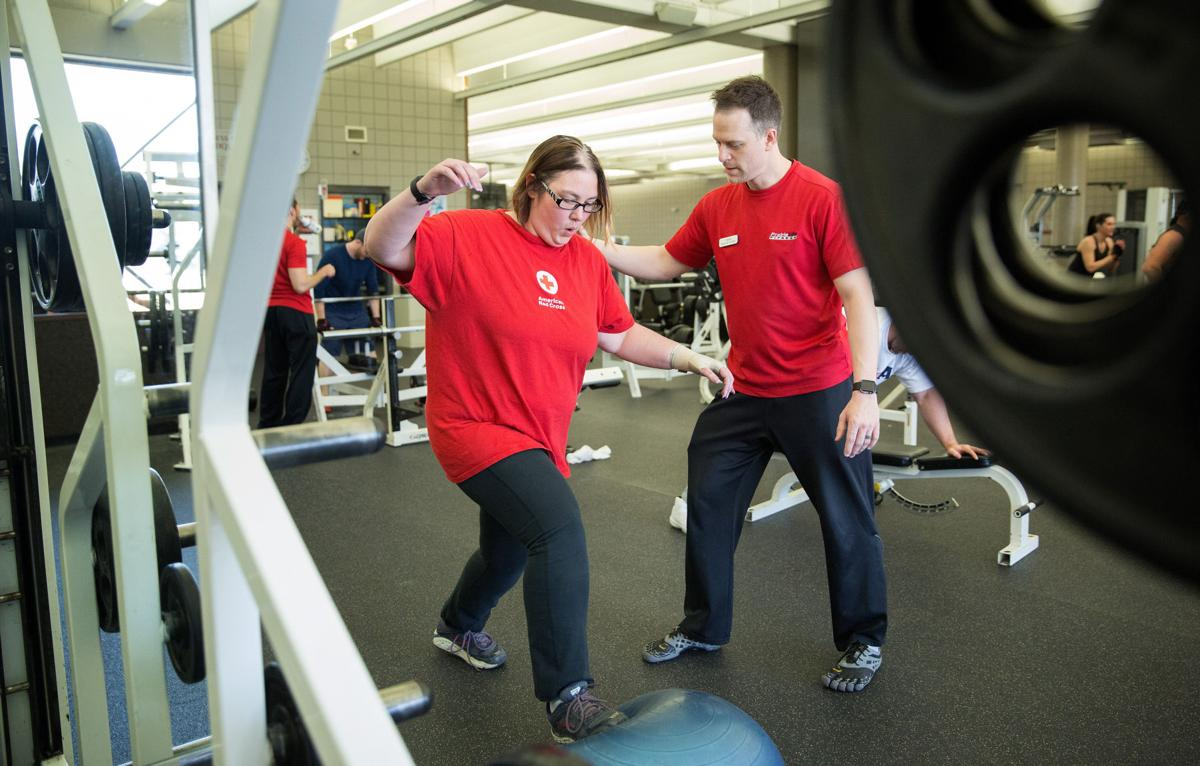 Omaha Woman Finds Love New Career After 85 Pound Weight Loss Real